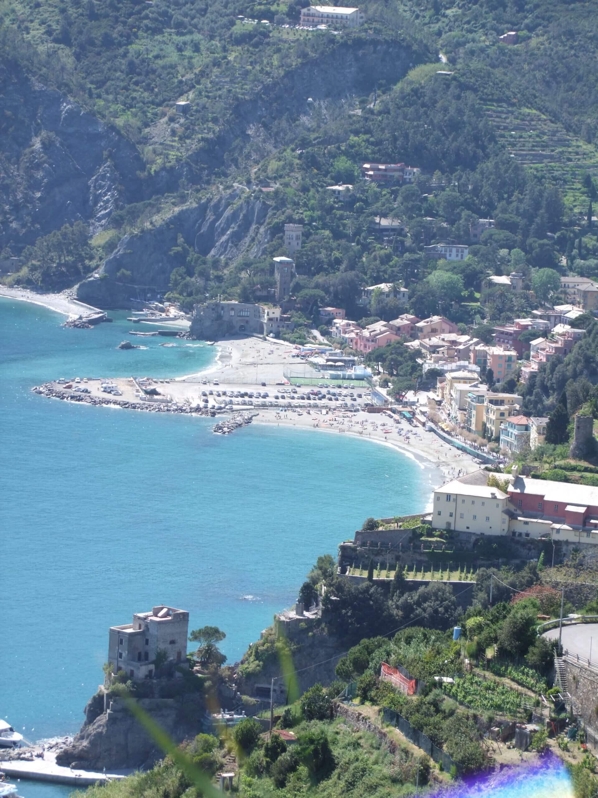 I sentieri di Monterosso