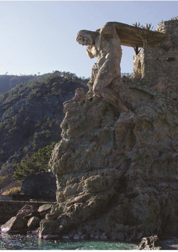Monterosso                                Il Gigante o Nettuno