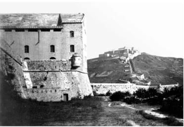 Forte Castellaccio